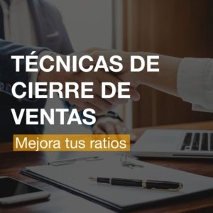 Curso Cierre de Ventas - Alicante | R&A BUSINESS TRAINING