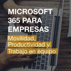 Curso Microsoft 365 - Alicante | R&A BUSINESS TRAINING