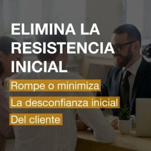Elimina la Resistencia Inicial - Alicante   R&A BUSINESS TRAINING