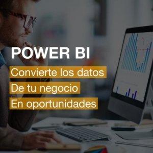 Curso Power BI Alicante | R&A BUSINESS TRAINING