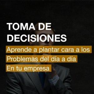 Curso Toma de Decisiones en Alicante - R&A BUSINESS TRAINING