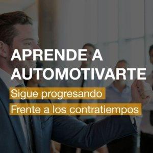 Curso de Automotivación en Alicante | R&A BUSINESS TRAINING