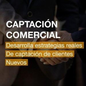 Curso de Captación Comercial en Alicante - R&A BUSINESS TRAINING