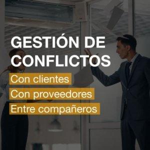 Curso de Gestión de Conflictos - Alicante | R&A BUSINESS TRAINING