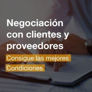 Curso de Negociación en Alicante - R&A BUSINESS TRAINING