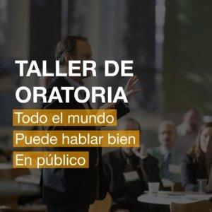 Curso de Oratoria - Alicante - R&A BUSINESS TRAINING