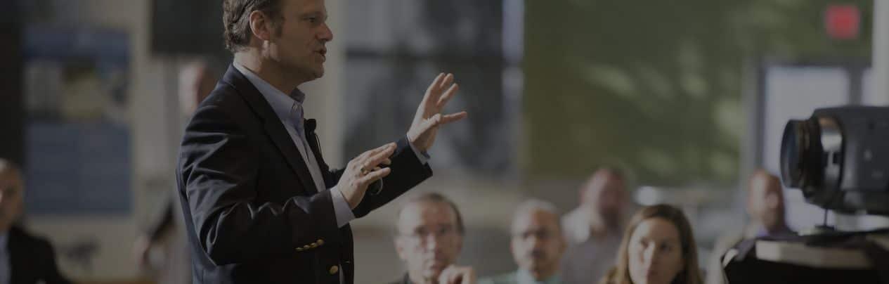 Curso de Oratoria en Alicante - R&A BUSINESS TRAINING