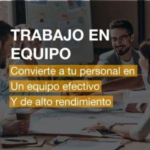 Curso de Trabajo en Equipo en Alicante - R&A BUSINESS TRAINING