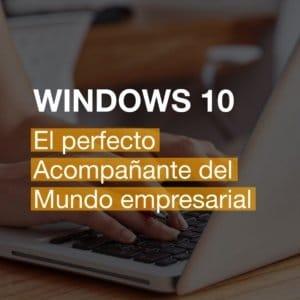 Curso Windows 10 - Alicante | R&A BUSINESS TRAINING