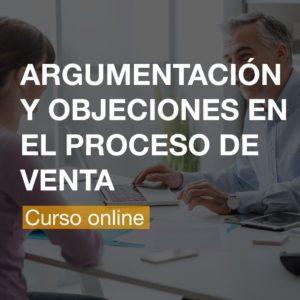 Curso Online Argumentación y Objeciones en el Proceso de Venta | R&A BUSINESS TRAINING