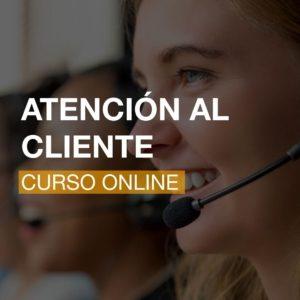 Curso Online Atención al Cliente | R&A BUSINESS TRAINING