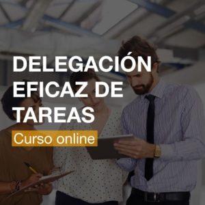 Curso Online Delegación Eficaz de Tareas | R&A BUSINESS TRAINING