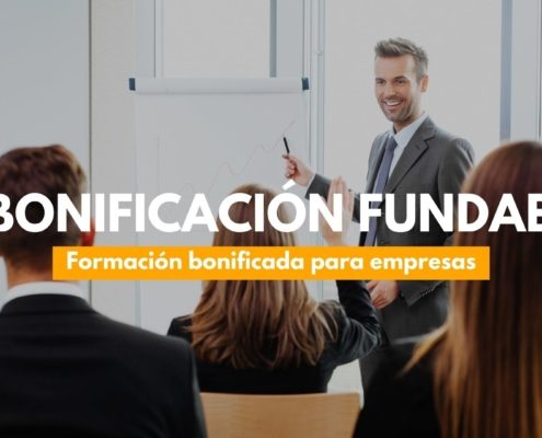 Bonificación Fundae - Alicante | R&A BUSINESS TRAINING
