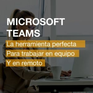 Curso Microsoft Teams - Alicante | R&A BUSINESS TRAINING