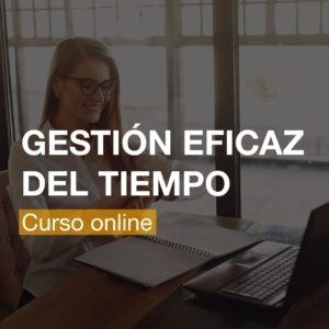 Curso Gestión del Tiempo - Online | R&A BUSINESS TRAINING