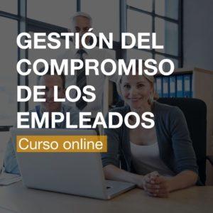 Curso Online Gestión del Compromiso de los Empleados   R&A BUSINESS TRAINING