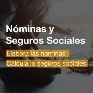 Curso Nóminas y Seguros Sociales - Alicante | R&A BUSINESS TRAINING