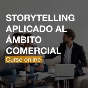 Curso Storytelling Online | R&A BUSINESS TRAINING