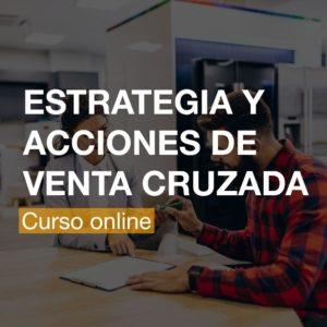 Técnicas de Venta Cruzada - Curso Online | R&A BUSINESS TRAINING