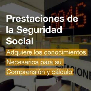 Curso Prestaciones Seguridad Social - Alicante | R&A BUSSINESS TRAINING