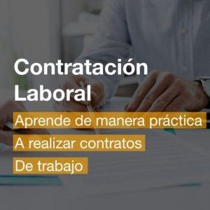 Curso de Contratación Laboral   R&A BUSINESS TRAINING