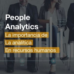 Curso People Analytics | R&A BUSINESS TRAINING