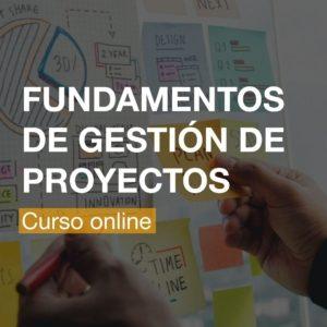 Curso Gestión de Proyectos Online   R&A BUSINESS TRAINING